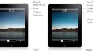 iOS 4.2: Funktionswechsel von iPad-Schalter lässt sich nicht umkehren