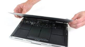 iFixit nimmt MacBook Air 11 Zoll auseinander