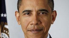 Barack Obama spricht mit Steve Jobs über Bildung, Energiepolitik und den Arbeitsmarkt
