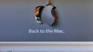 Back to Mac Event: Was wir heute erwarten dürfen