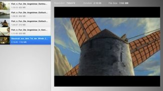 iPad und Apps in der Praxis: Videos vom Computer streamen mit Air Video