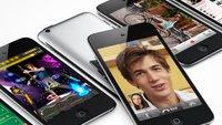 Gerücht: Neuer iPod touch mit 3G-Modul