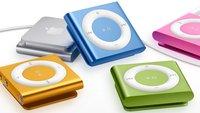 Apple iPod Shuffle (4. Generation)