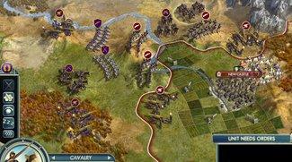 Mac-Spiele: Civilization V in den nächsten Wochen, Mirror's Edge noch dieses Jahr