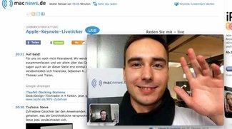 FaceTime für den Mac: So geht die Einrichtung