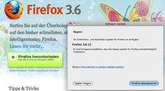 Sicherheitsupdates für Firefox und Thunderbird