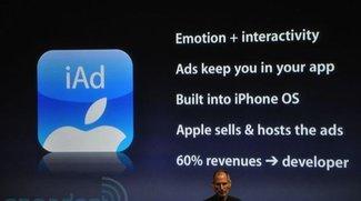 Apple soll Werbespot-Schaltung für Videos auf iOS planen