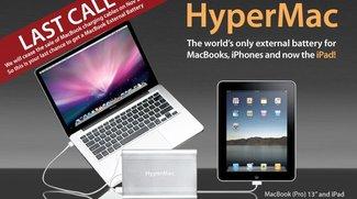 Apple gewinnt: Keine MacBook-Kabel und Akkus mehr von HyperMac