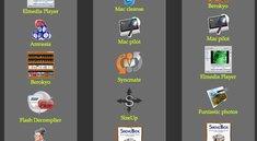 Macbundlers Software-Bundle: 11 Programme in drei Paketen
