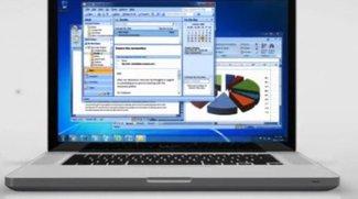 Parallels Desktop 6-Update für weniger Abstürze