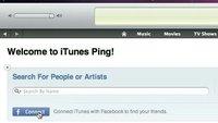 Jobs und Zuckerberg treffen sich zum Essen um über Ping zu reden