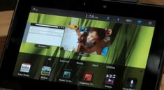 PlayBook: Video zeigt Flash auf BlackBerry-Tablet