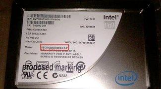 Intel SSD X25-M: Erste Tests eines Modell von 2011