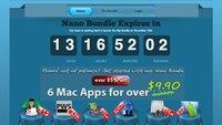 Nano Bundle von MacBundlePro: Sechs Apps für rund 7 Euro