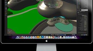AutoCAD 2011 für Mac erhältlich