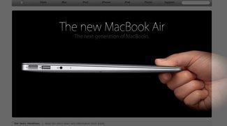 MacBook Air mit größerer Gewinnmarge