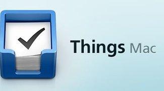 Things: Mehr Einstellungsmöglichkeiten