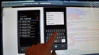 Gartner: Windows Phone 7 ist keine Konkurrenz für iOS