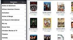 Windowshop: Amazon speziell für das iPad