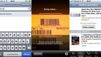 App Updates: Amazon.de, Skype, Air Video, CineXPlayer, TripDeck