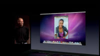 Apple Event Facetime for Mac