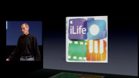 Apple Event iLife 11