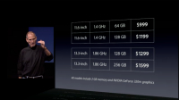 Apple Event MacBook Air Preise