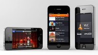 Ab sofort Universal: VLC Media Player nun auch für iPhone/iPod touch