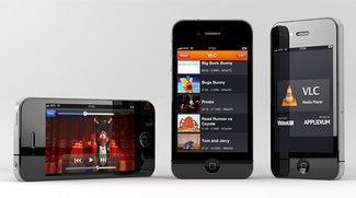 Ab sofort Universal: VLC Media Player nun auch für iPhone/iPod touch