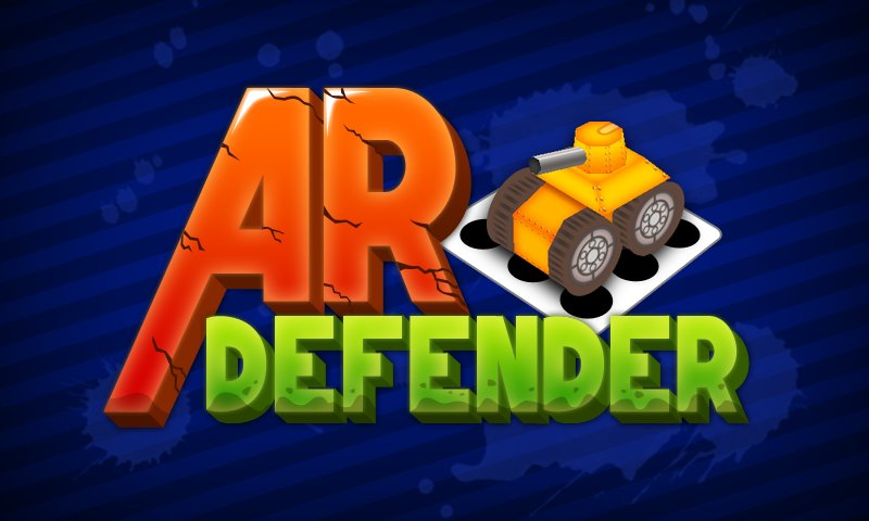 App of the Day: ARDefender
