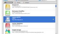 Update für FTP-Client Cyberduck