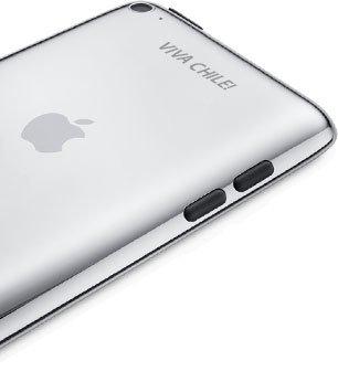 Steve Jobs schenkt chilenischen Bergleuten 33 iPods