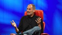 Jobs spricht zu Quartalszahlen: Konkurrenz mit RIM, Google, Nokia und eine Absage für 7-Zoll-iPads