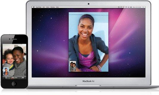 Ab heute als Beta verfügbar: Facetime für Mac