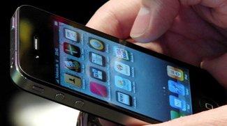 NFC-Bezahlsystem von Apple in Planung