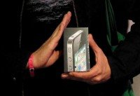 iPhone 4 verpackt