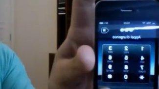 iOS 4.1-Bug: Gesichertes iPhone erlaubt Anrufe