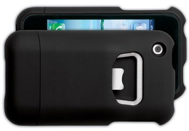 Video: iBottleopener iPhone Case