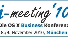 OS X Business-Konferenz: Alles rund um Mac, iPhone und iPad im Unternehmen