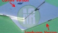 iPad-Gerüchte: 7-Zoll-iPad mit Retina Display, 9,7-Zoll-Modell mit zwei Dock-Anschlüssen