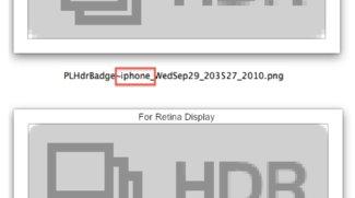 Tief im SDK: Bekommt auch 3GS HDR-Funktion?