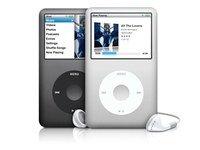 Apple iPod classic: Das Original