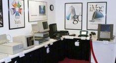 Mac-Museum auf eBay zu ersteigern