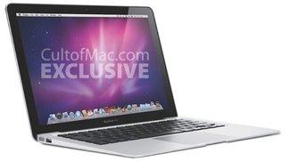 Neues MacBook Air: Gerüchte-Update