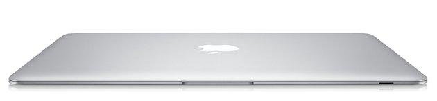 Kleiner, mehr Akku: Präsentiert Apple neues MacBook Air?
