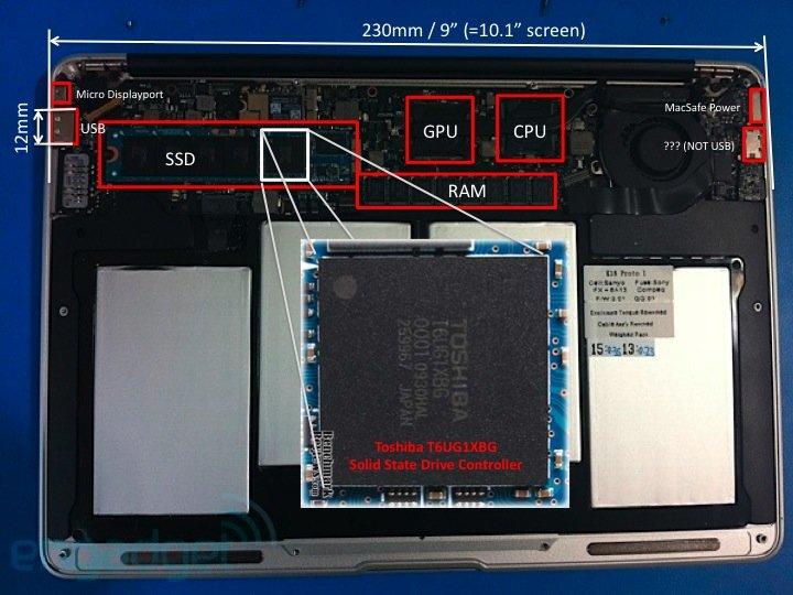 Weitere Infos: Neues MacBook Air mit USB3 oder doch Mobilfunk?
