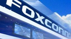 iPhone-Produzent Foxconn will Preise erhöhen