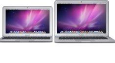 MacBook Air Software Update 1.0 behebt Grafik-Probleme