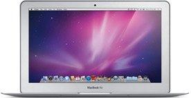 MacBook Air: 700.000 Exemplare im Weihnachtsgeschäft