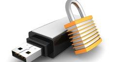 USB-Stick mit Passwort schützen und sichern: So klappt es